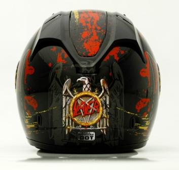 Slayer Helmet 2